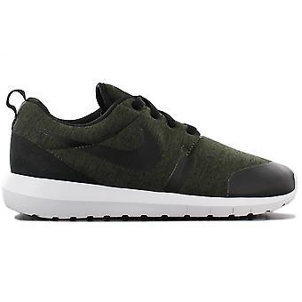 Nike Roshe NM TP - Fleece Pack - Skor Cargo-Green 749658-301 Sneakers Sports Skor