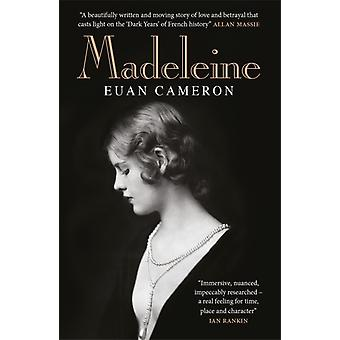 Madeleine por Euan Cameron
