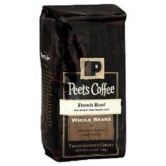 Peet's French Roast Whole Bean Coffee