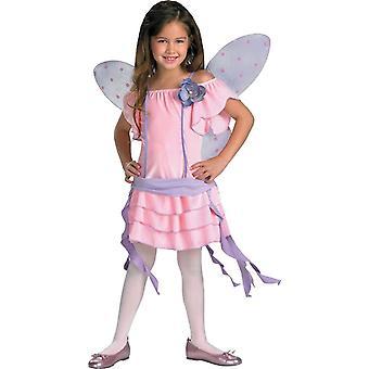 Sweet Fairy Child Costume