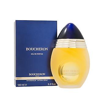 Boucheron Eau de Parfum 100ml Spray For Her