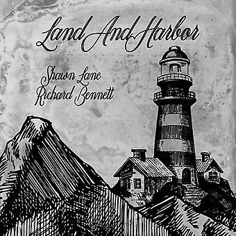 Land & Harbor [CD] USA import