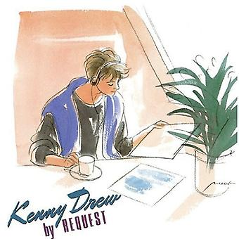 Kenny Drew - By Request [CD] USA import