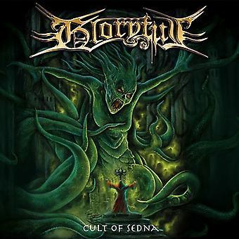 Cult Of Sedna [CD] USA import