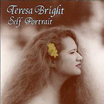 Teresa Bright - Self Portrait [CD] USA import