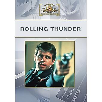 Rolling Thunder [DVD] USA import