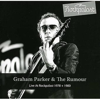 Graham Parker - Live at Rockpalast [CD] USA import