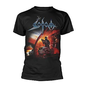 Sodom Agent Orange Official Tee T-Shirt Mens Unisex