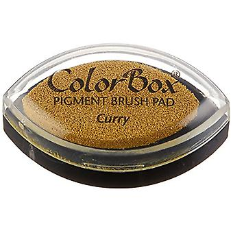 Clearsnap ColorBox Pigmento Tinta Cat'Olho Curry