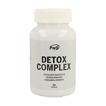 Detox Complex 60 capsules