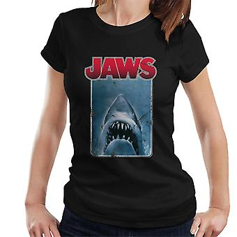 Jaws Ready To Attack Women's T-Shirt