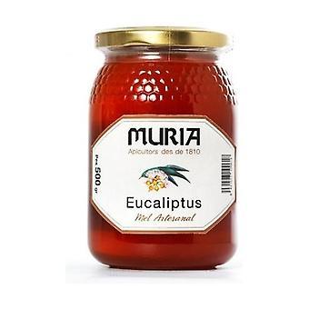العسل أوكالبتوس 50 غ