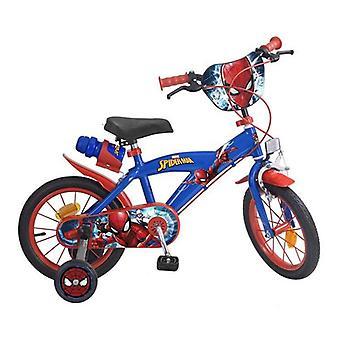 Children's Bike Spiderman Toimsa (14