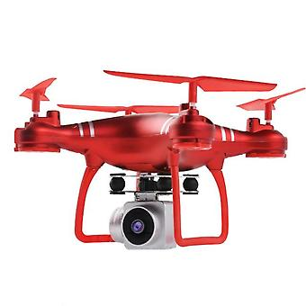 Helicopter Drone Met Camera Hd 1080p Wifi Fpv Selfie Drone Professionele