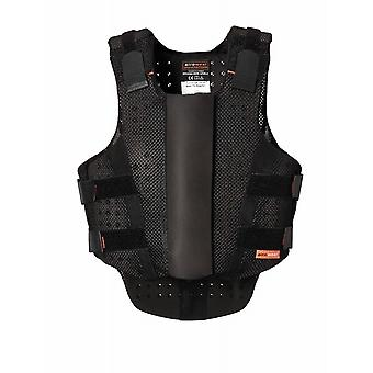 Airowear Airmesh2 Ridning Body Protector - Sort