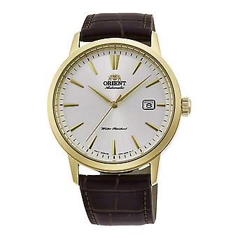 Relógio masculino Orient Bambino Automatic RA-AC0F04S10B