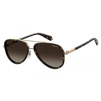 Sonnenbrille Herren   2073/S 086/LA  Herren  braun