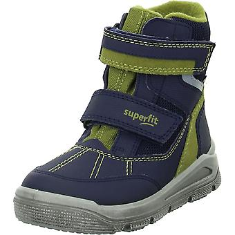 Superfit Mars 10090778000 universal winter kids shoes
