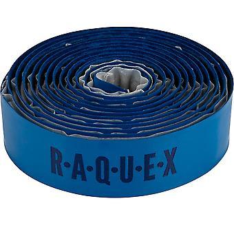 Raquex وسادة زرقاء الهوكي قبضة