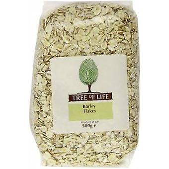 Tree Of Life - Barley - Pearl Flakes