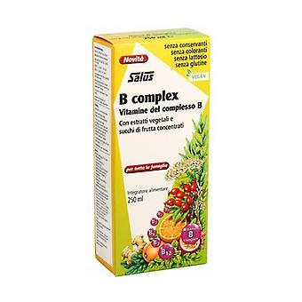 B Complex 250 ml