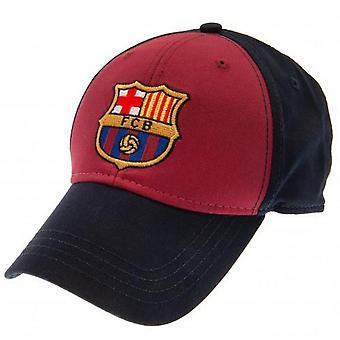 FC Barcelona Unisex Aikuisten Baseball-lippis