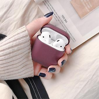 Original 1 In 2 Wireless Bluetooth Airpods Case Cover For Apple