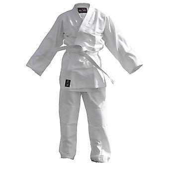 Ianuarie Judo Kimono 140cm