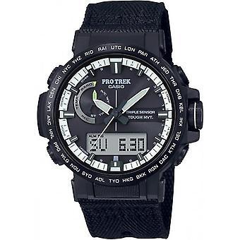 Casio Prw-60ybm-1aer Watch - Men's Watch