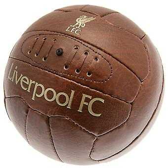 Liverpool FC Heritage Football