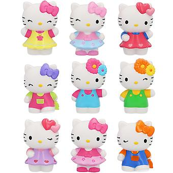 Hello Kitty, 1x Figurine - Vendu au hasard