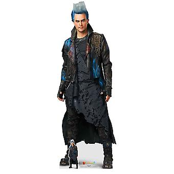 Hades from Descendants 3 Official Lifesize Cardboard Cutout / Standee