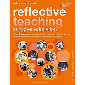 Reflecterend onderwijs in het hoger onderwijs (reflecterend onderwijs)