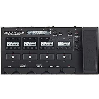 Zoom g5n Multi-Effekt-Prozessor für Gitarristen