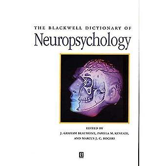 Het Blackwell Woordenboek van Neuropsychology