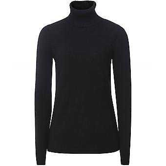 Absolut Cashmere Nina Cashmere Roll Neck Jumper