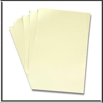 10 inserts en papier Quarzo pour mini poches