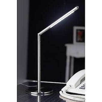 Brilliant Bombay G92928/13 LED desk light 6 W Daylight white Iron