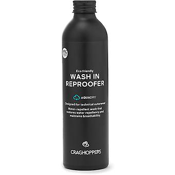 Craghoppers Mens Wash In Proofer