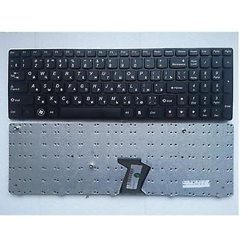 Ru Laptop Keyboard For Lenovo B590 V570 Z570 Z575 B570a B570g B575 B575a B580