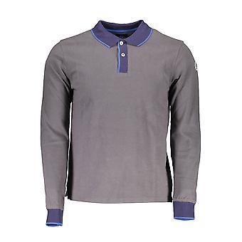 NORTH SAILS Polo Shirt Long Sleeves Men 902319 000