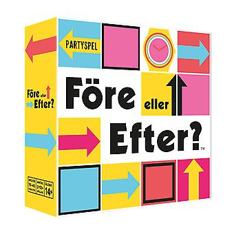 Before or After? - Quizzes (EN)