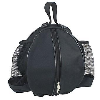 رياضة حقيبة كرة السلة, كرة القدم والكرة الطائرة على ظهره, حقيبة يد شكل دائري