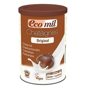 Ecomil Ecomil Chestnuts 400 g