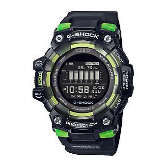 Reloj de hombre Casio Gbd-100sm-1er - Pulsera negra R sine