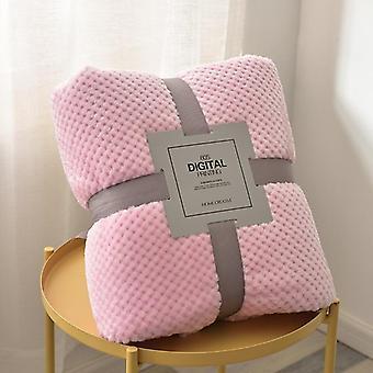 Accueil Textile Polar Microfiber Blanket