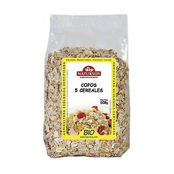 Flakes 5 Cereals Eco 500 g