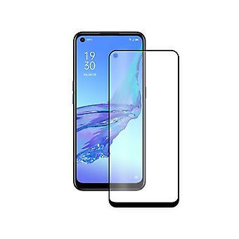 Protetor de tela de vidro temperado Oppo A53 Contato Extreme 2.5D