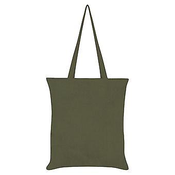 Oortodoxa kollektiva Vulpe Tote Bag