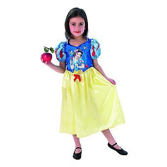 Rubies Girls Classic Snow White Costume